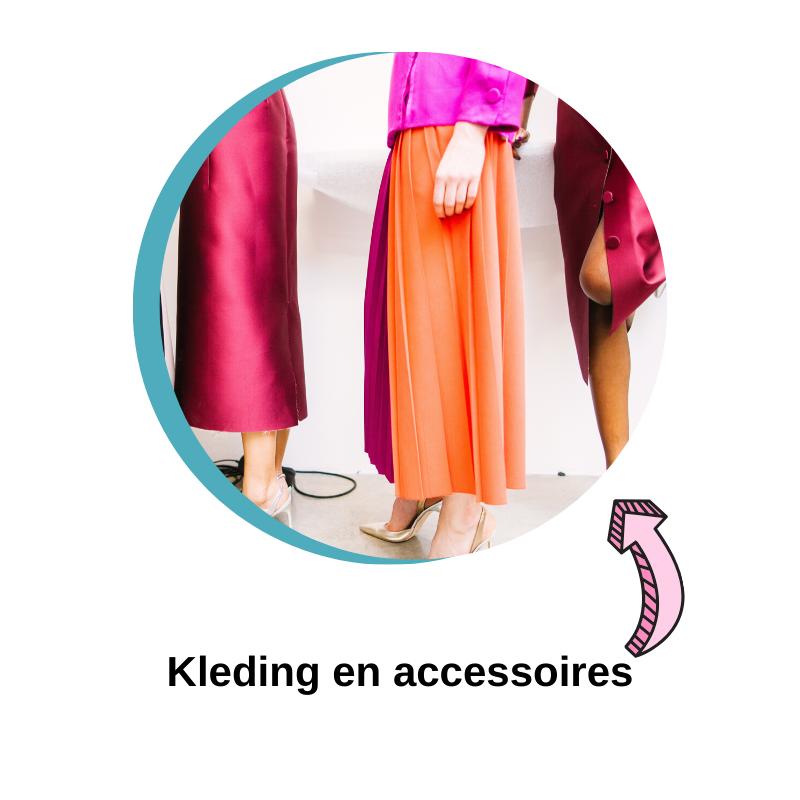 Kleding en accessoires Atelier ByDo