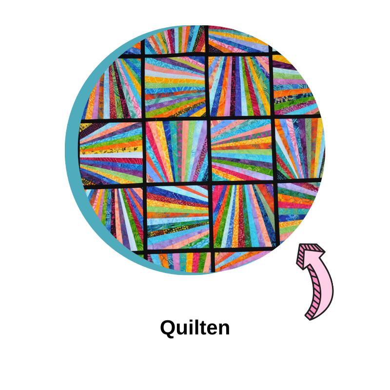 Quilten Atelier ByDo